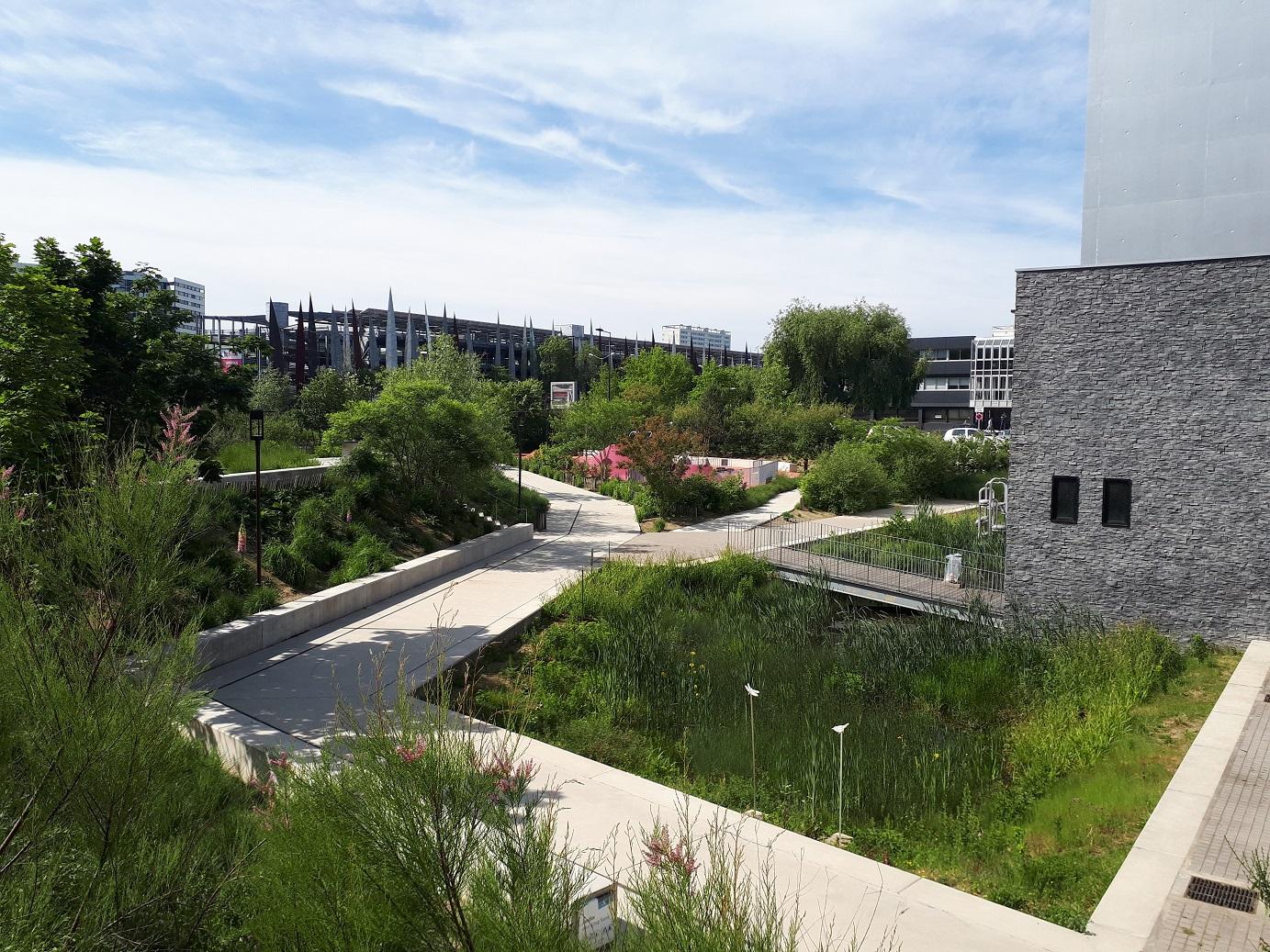 jardin des 5 sens VILLE DE NANTES 4