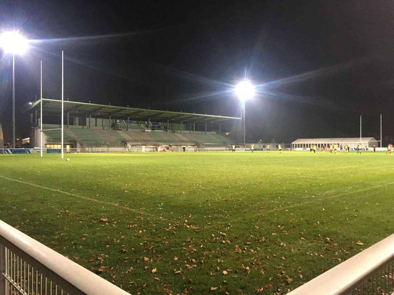 Stade Nantais